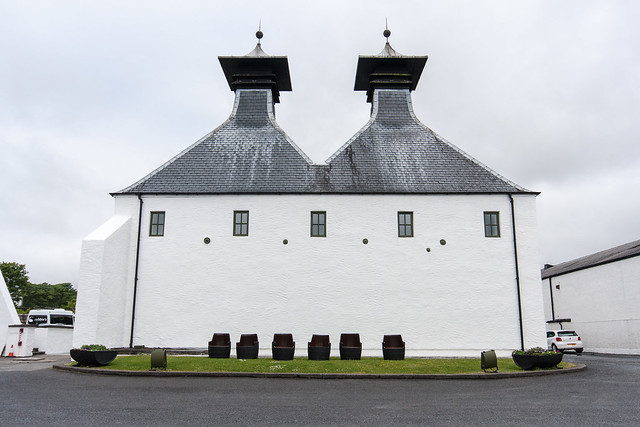 Ardbeg Still House