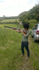 weapon, shooting sport, shooting, clay pigeon shooting, sports, recreation, outdoor recreation, trap shooting, shooting range, skeet shooting,