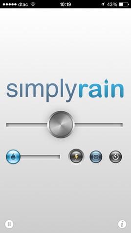 SimplyRain