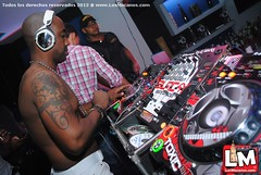 Manny Figueroa vs Dj Blaky @ Prestige Over Time
