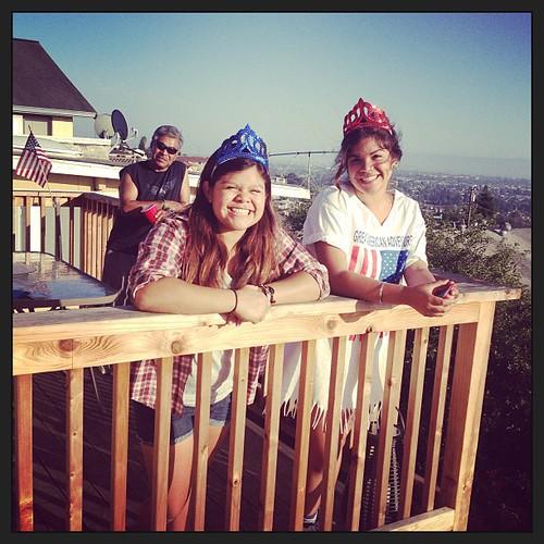 <3 #familia #fourthofjuly