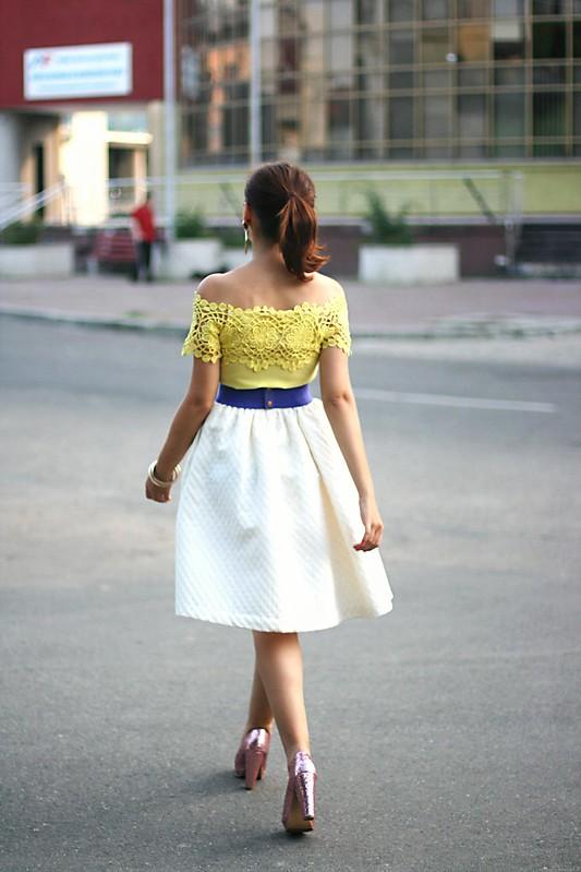 h&m skirt6