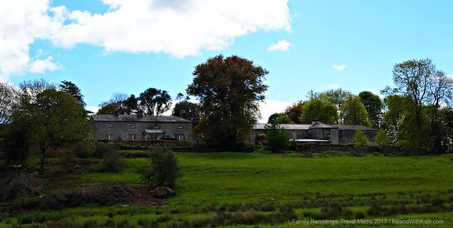 Belmore House, Jerpoint Park, Kilkenny, Ireland