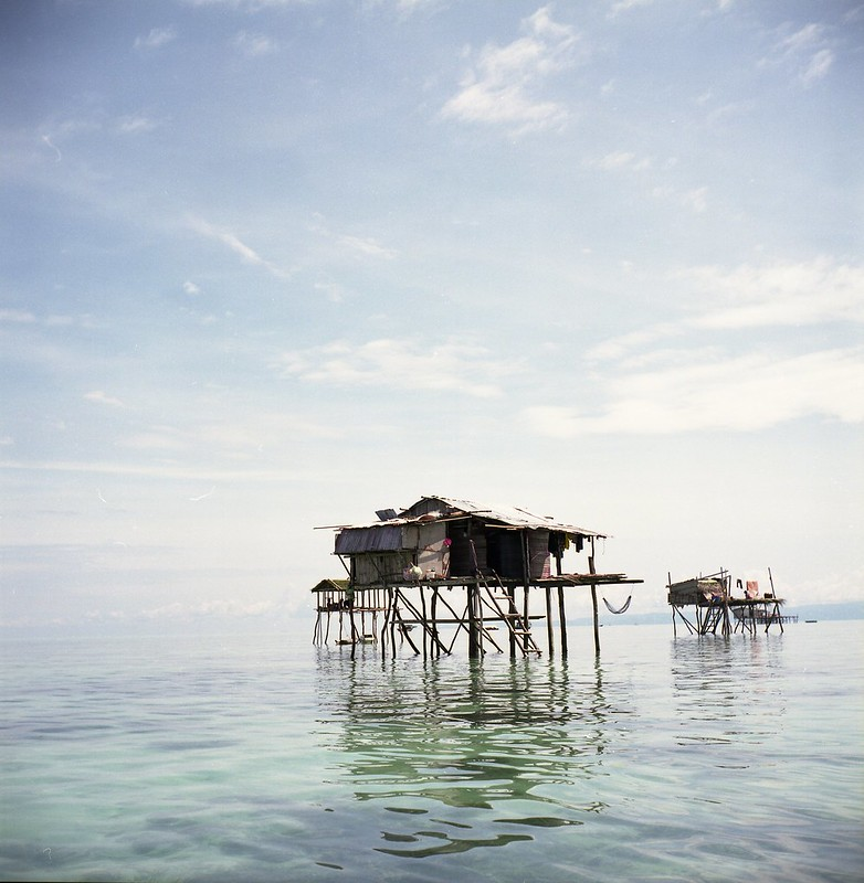 Semporna, Maiga Island