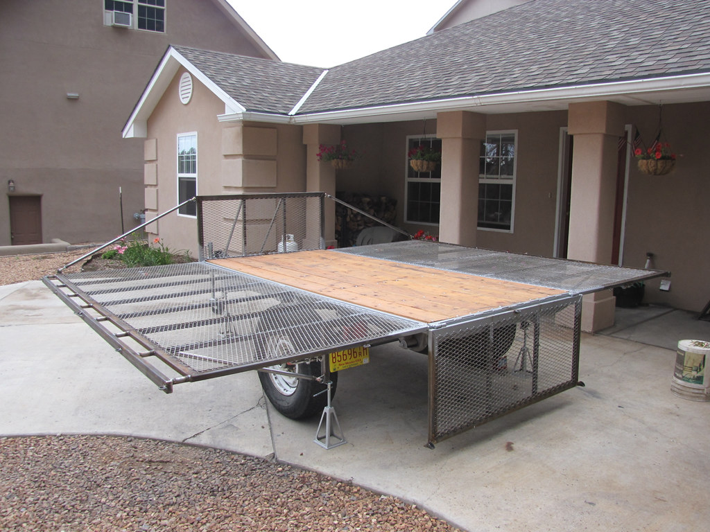 Ultimate Universal Trailer like Jumping Jack - Pirate4x4.Com  4x4 and Off-Road Forum & Ultimate Universal Trailer like Jumping Jack - Pirate4x4.Com : 4x4 ...