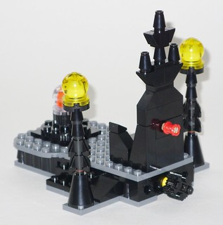 79005 The Wizard Battle