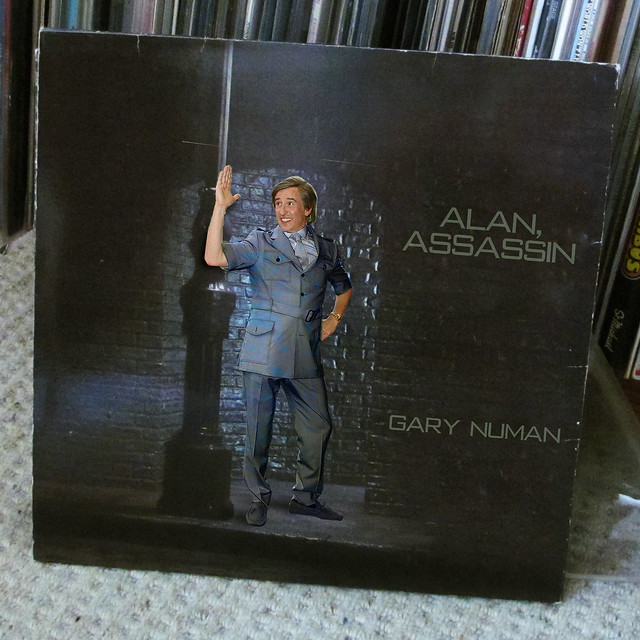 Alan Assassin