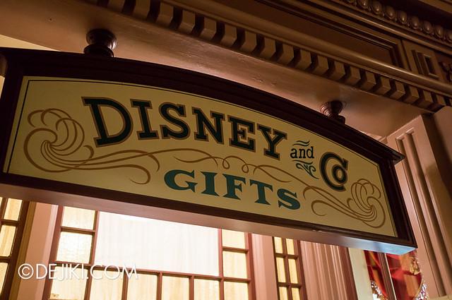 Tokyo Disneyland - World Bazaar