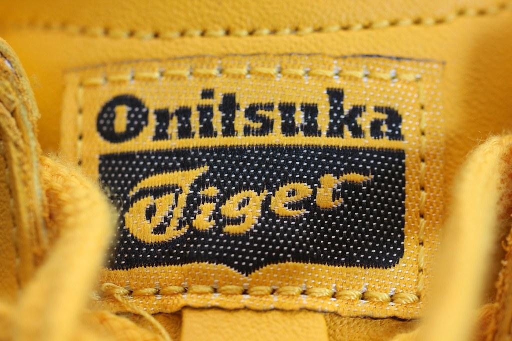 "Onitsuka Tiger ""MEXICO 66"""