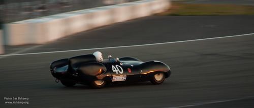 Lotus Eleven Le Mans S2 (1959)