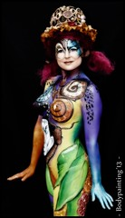 - Bodypainting´13/27 -