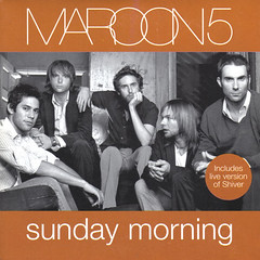 Maroon 5 – Sunday Morning