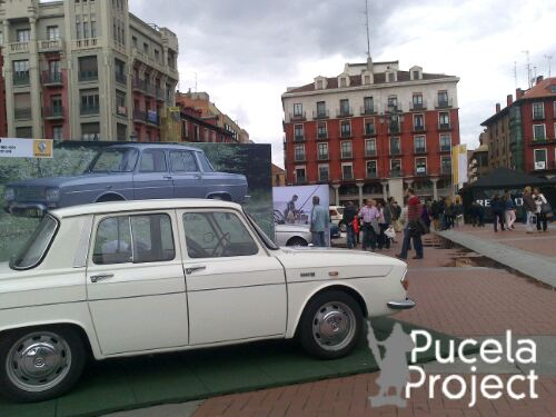 exposicion renault plaza mayor pucelaproject