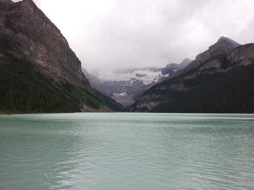 Alberta is beautiful