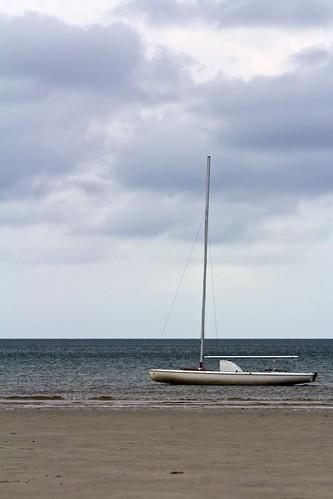 Sail Rest