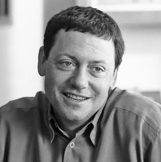 Fred Wilson, Venture capitalist , Co - founder of Union Square Ventures , 12 inspiring business people - Anil Labs