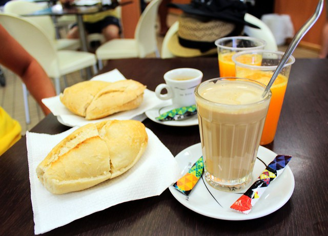 Onde comer em Lagos - Algarve