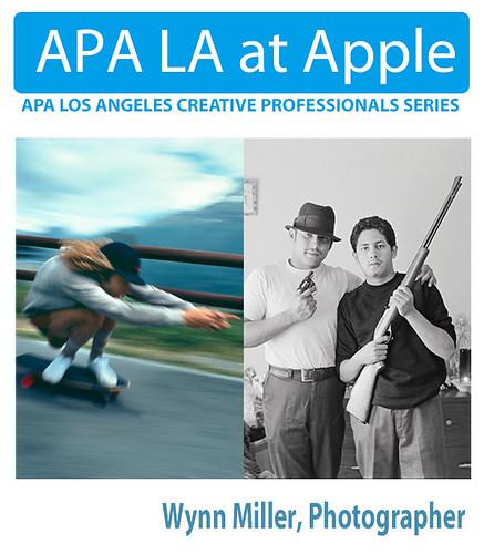 Wynn Miller APA LA