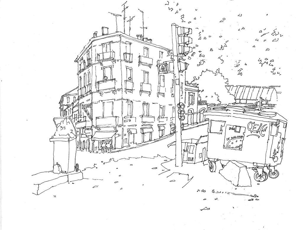 01.09.2013 sketch de rentrée 2013