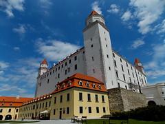 Μπρατισλαβα / Bratislava
