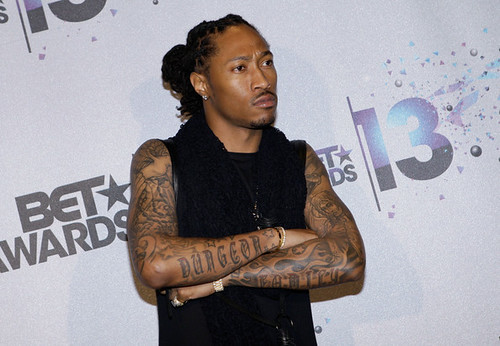 """New Music: Future """"Substitute Everything"""""""