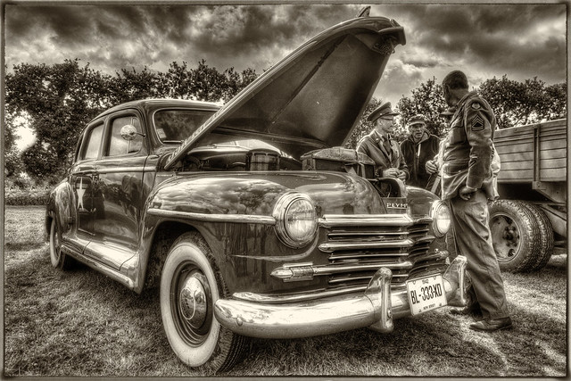 plymouth special deluxe 1942