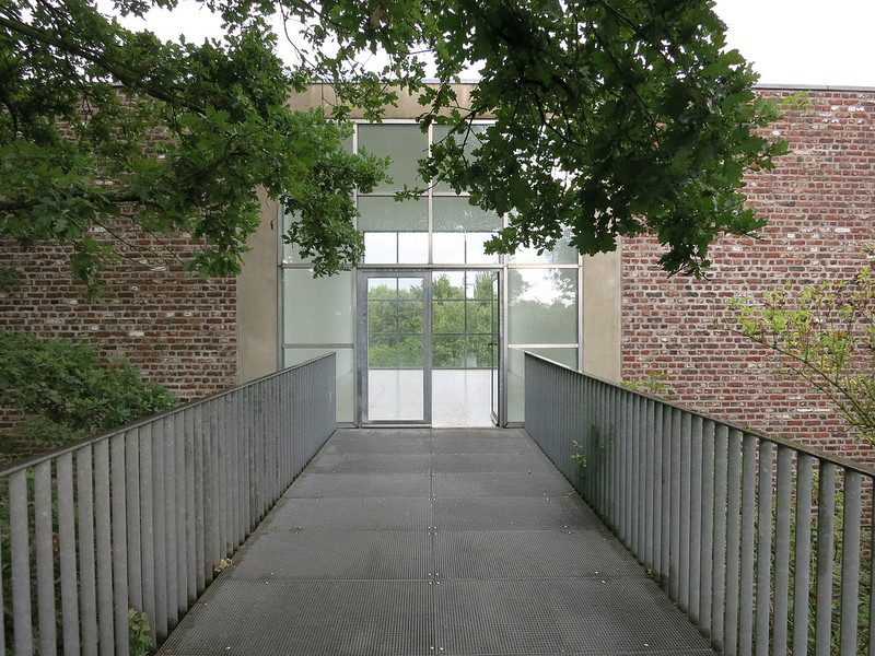 Insel Hombroich Museum