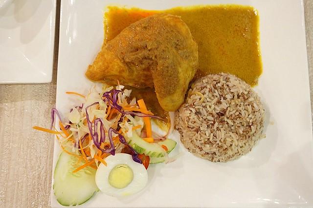 Kelantan delights - subang- kelantanese food in kl-005