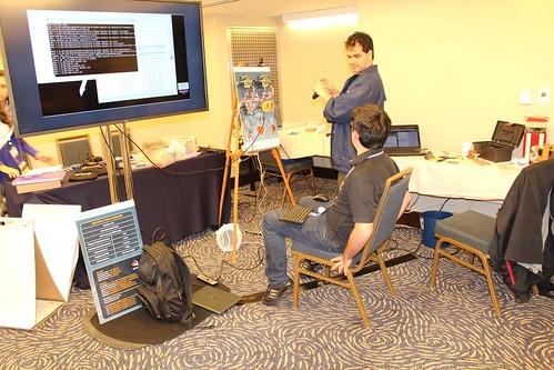 Embedded Developers 3
