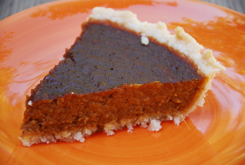 perfect flakey pie crust grain free