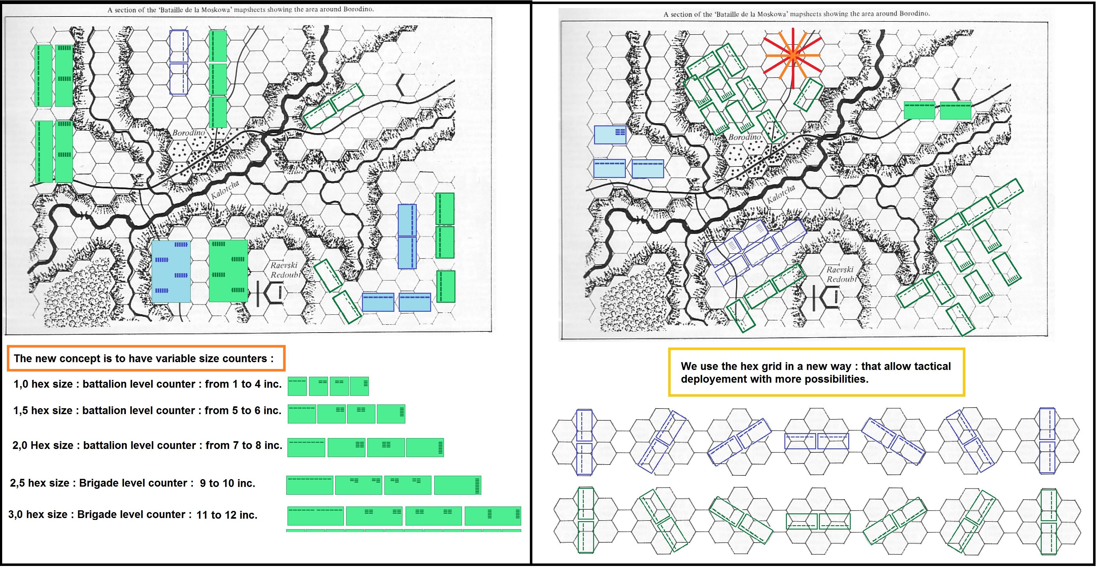 "Modifications aux règles de ""La Bataille"" (ME-COA-RG) - Page 3 10114751895_297448e9f1_o"