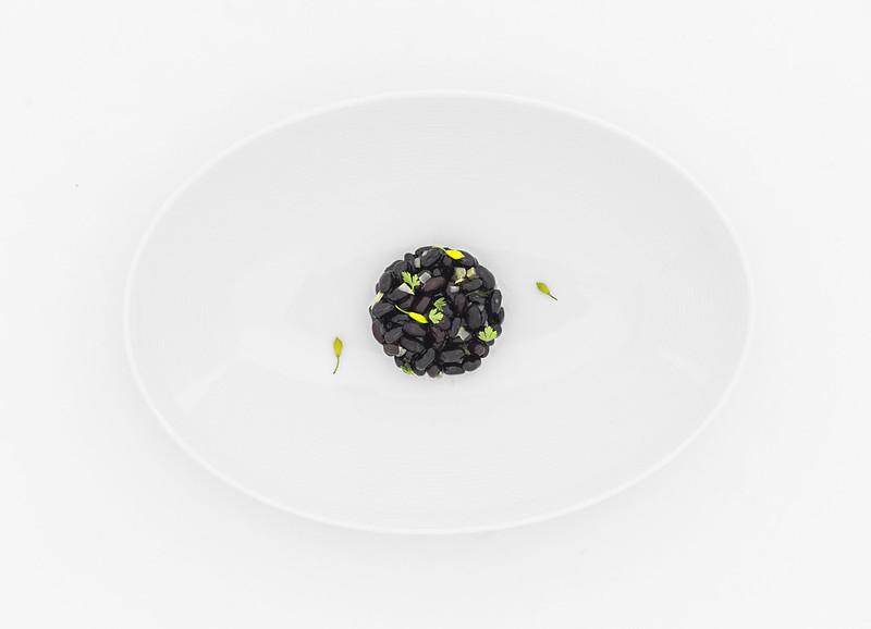 haricots noire