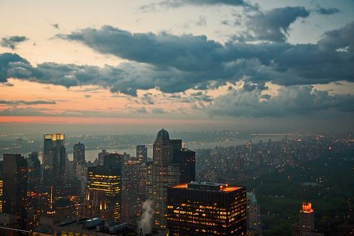 redux - NYC