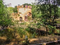 Одесса, парк победы (Дюковский парк)
