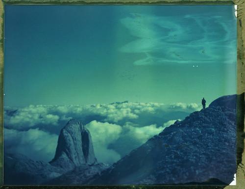 Along The Sky