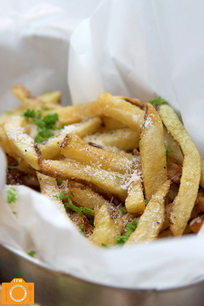 Green Pastures Crispy Fresh Fries