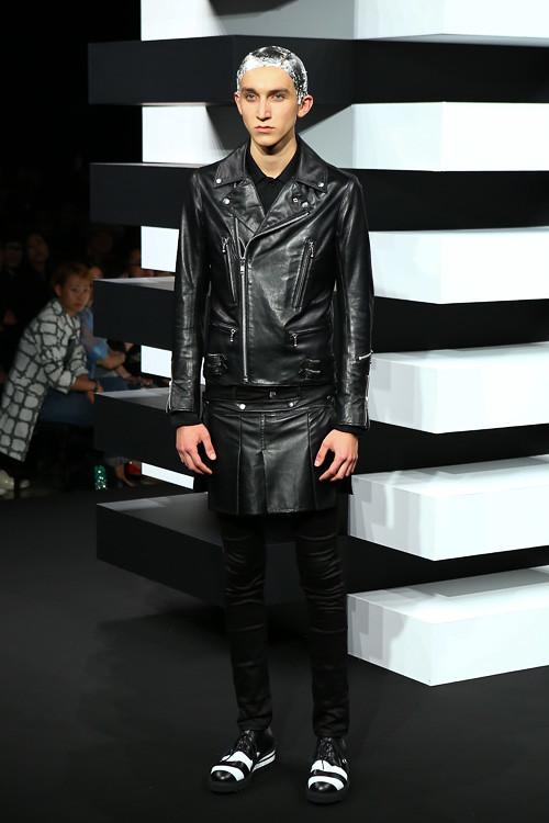 SS14 Tokyo 99%IS002_Michael Bernasiak(Fashion Press)