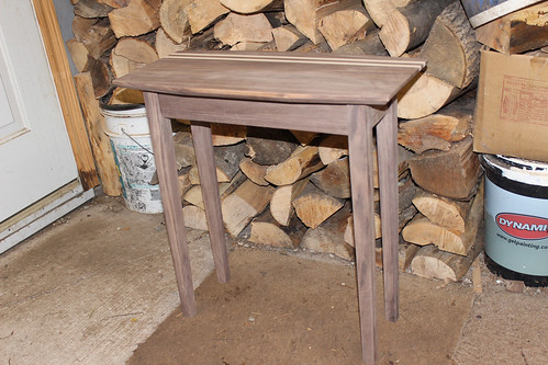 Hall Table Unfinished (2)