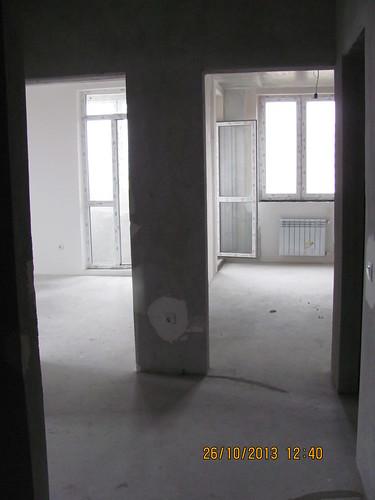 Квартиры в жилом Районе Восток