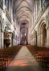 Cathédrale Notre-Dame de Bayeux 7