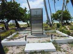 The Coast-watchers' Memorial