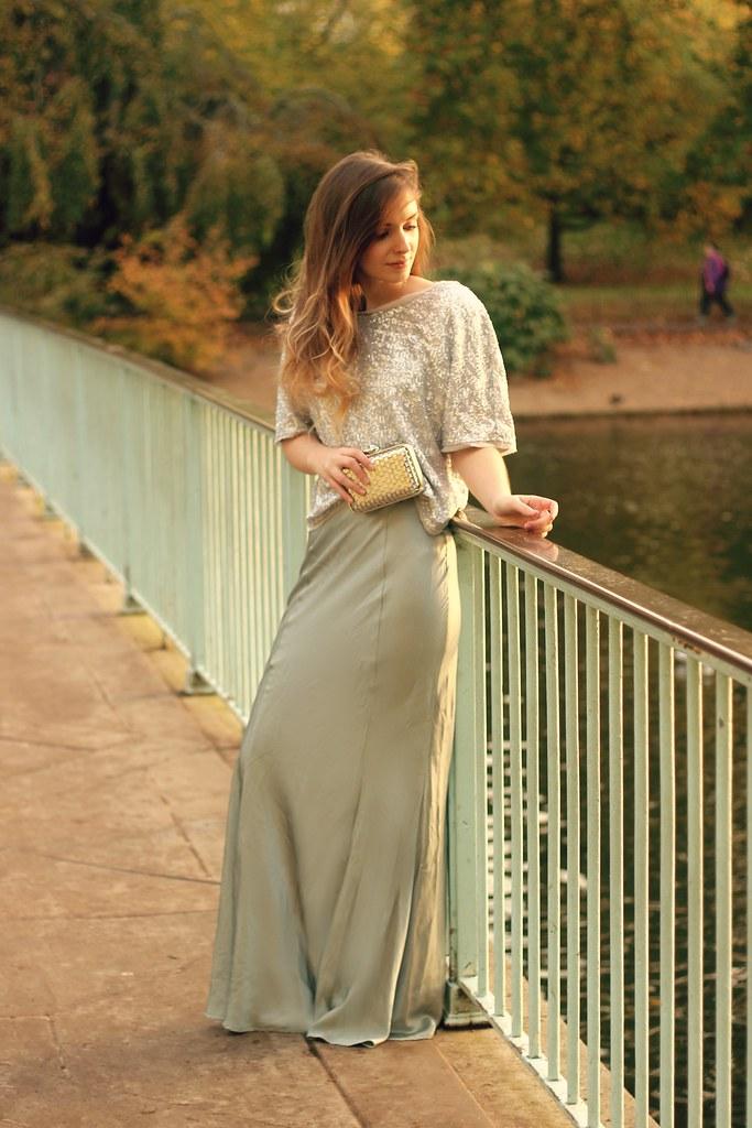 TK Maxx Christmas Dresses Gatsby Trend