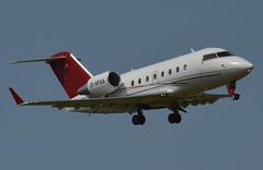 Canadair CL600