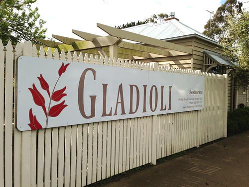 Gladioli Restaurant