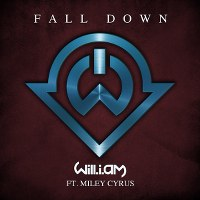 will.i.am & Miley Cyrus – Fall Down