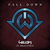 will.i.am & Miley Cyrus – Fall Down