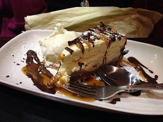 Banoffee Pie at Jim Edwards