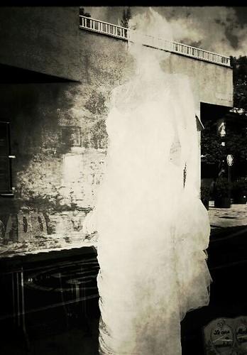 Micro sobre Fantasmas by Jade.Bueno