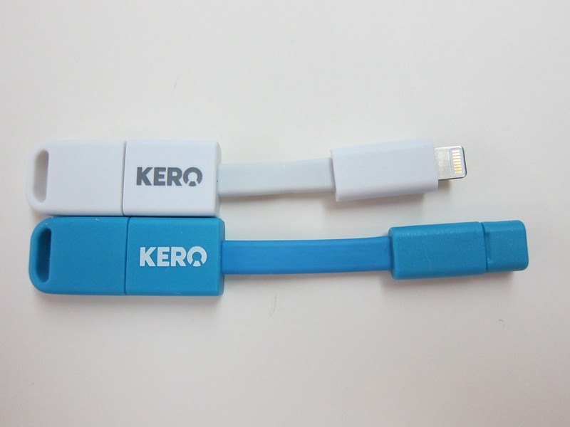 Kero - Nomad Cables