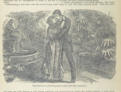 """British Library digitised image from page 160 of """"Guy Rayner's My Lady's Novellettes"""""""